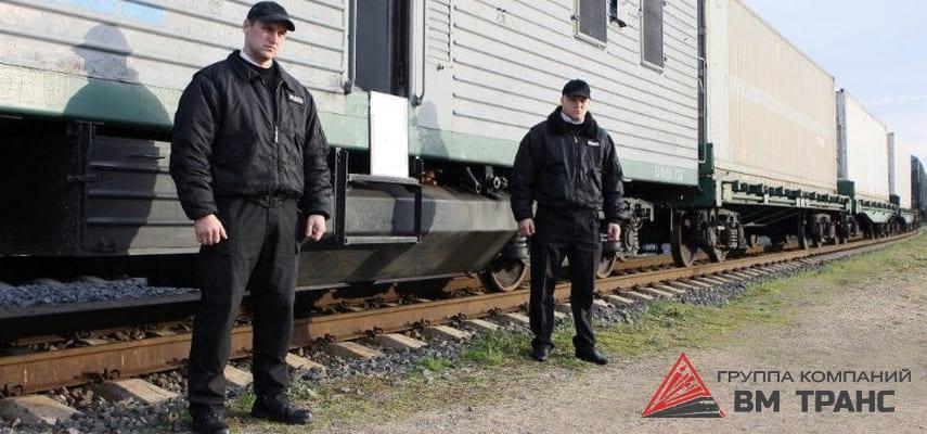 Охрана и сопровождение грузов в Липецке