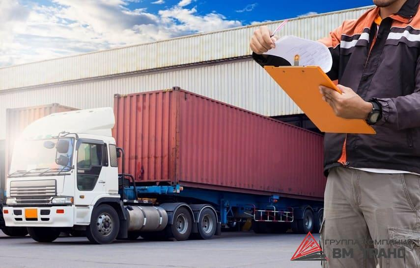 Страхование грузов в Липецке